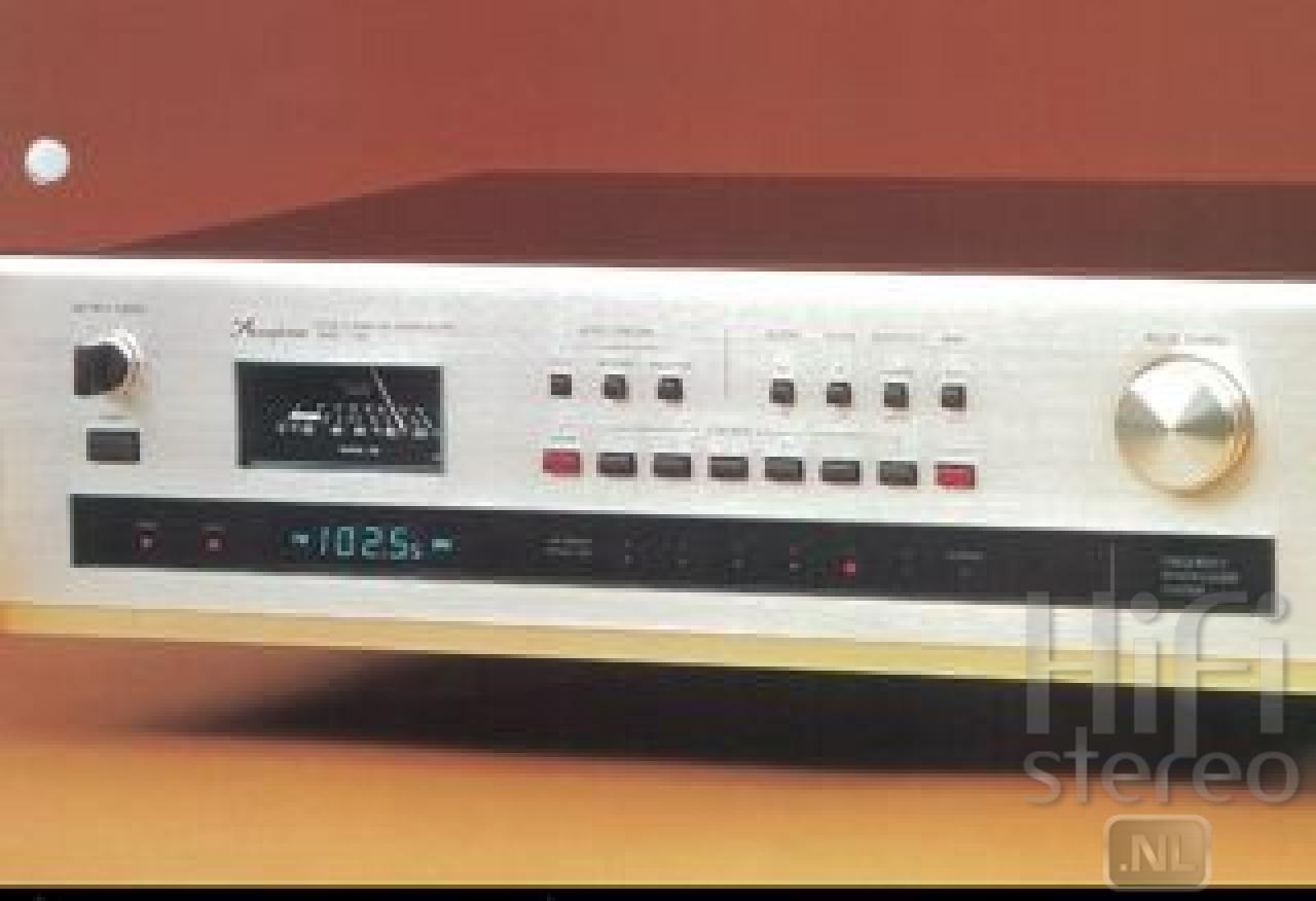 Accuphase t 107 manual